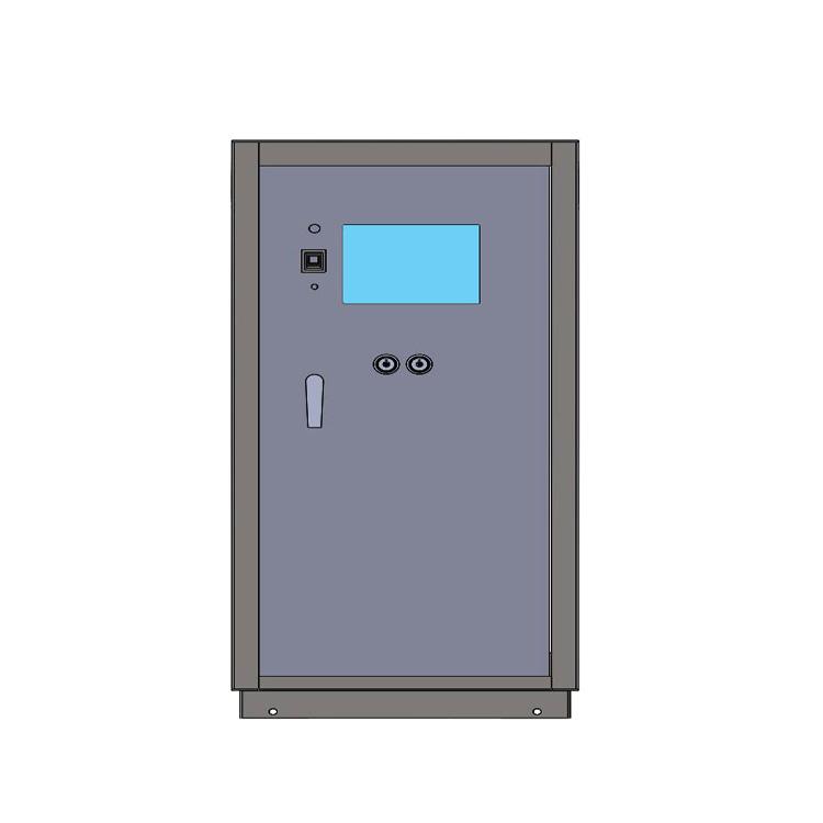 军用钥匙柜-C 型